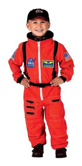 Disfraz Para Niño De Astronauta Nasa Disfraces Festivales