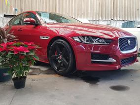 Jaguar Xe R Sport 2016 Nuevo