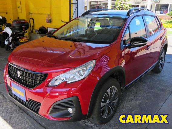 Peugeot 2008 1.6 2020