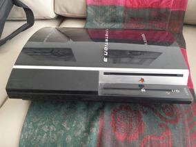 Playstation 3 Fat Com Problema Na Gpu, O Único Problema Gpu