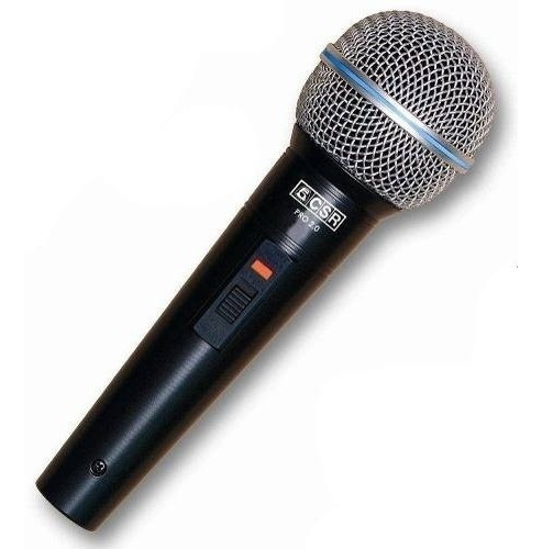 Microfone Csr Pro2.0 Top