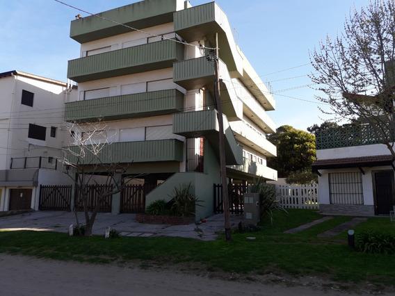 Dueño Vende Depto. En Buen Estado Villa Gesell,145 Entr.2y3