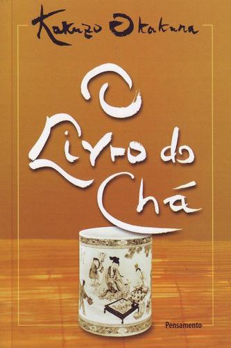 Livro Do Chá, O