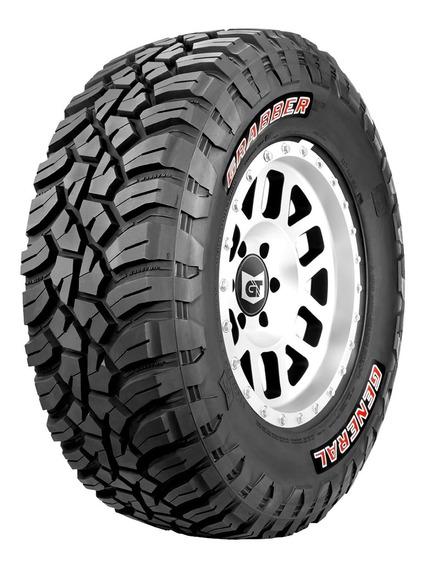 Pneu 35x12.50r17 General Tire Grabber X3 121q 10pr