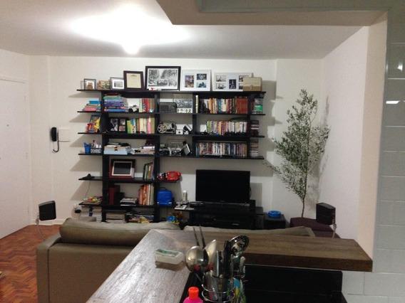 Apartamento Em Jardim Anália Franco, São Paulo/sp De 69m² 2 Quartos À Venda Por R$ 440.000,00 - Ap234727