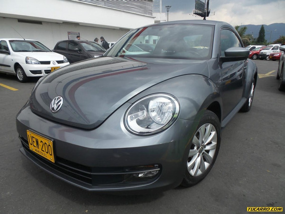 Volkswagen Beetle 2500