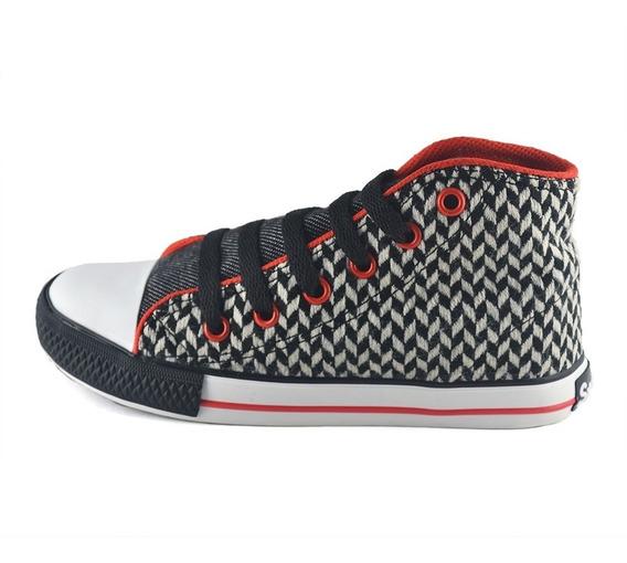 Bota Mesh Small Shoes 2 Variantes