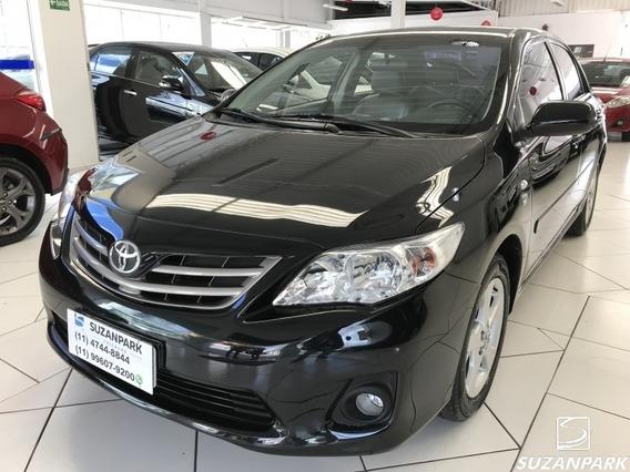 Toyota Corolla Gli 1.8 2014 , Abaixo Da Tabela