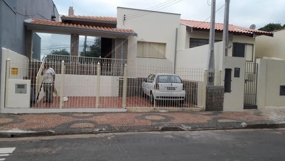 Casa Á Venda E Para Aluguel Em Taquaral - Ca000998