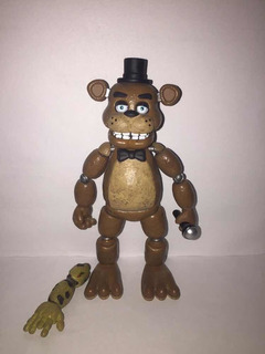 Funko 5 Five Nights At Freddy Freddy Articulado- No Envíos