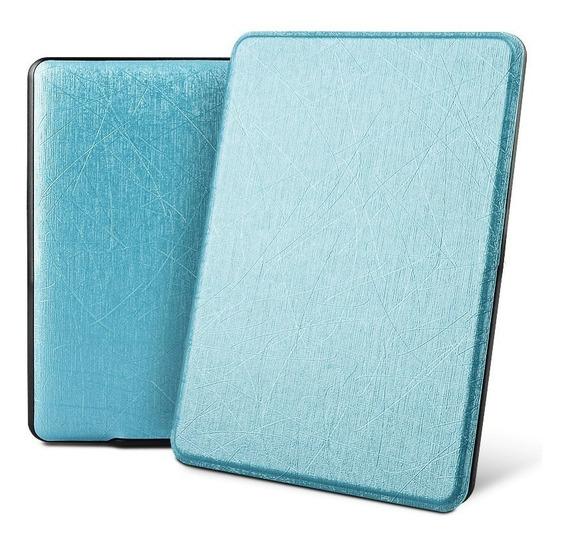 Capa Colors Novo Kindle Paperwhite À Prova D Água Magnético