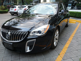 Buick Regal Gs 2.0 T, 2017 Demo