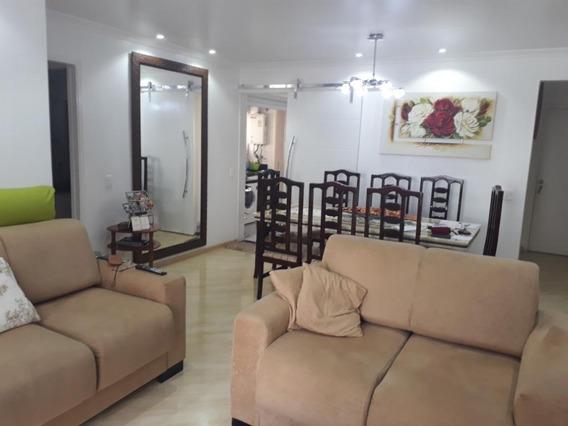 Apartamento Com 3 Dormitórios À Venda, 87 M² Por R$ 785.000,00 - Belém - São Paulo/sp - Ap2087