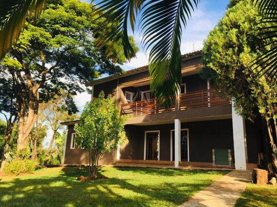 Chácara No Condomínio Quinta Da Boa Vista, Lado B