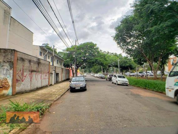 Kitnet Com 1 Dormitório Para Alugar, 15 M² Por R$ 550,00/mês - Cidade Universitária - Campinas/sp - Kn0825