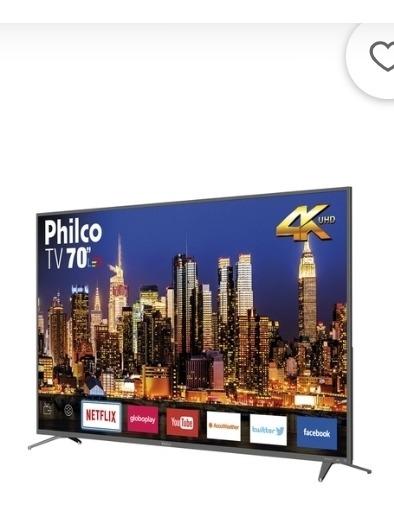 Smart Tv Led 70 Deh