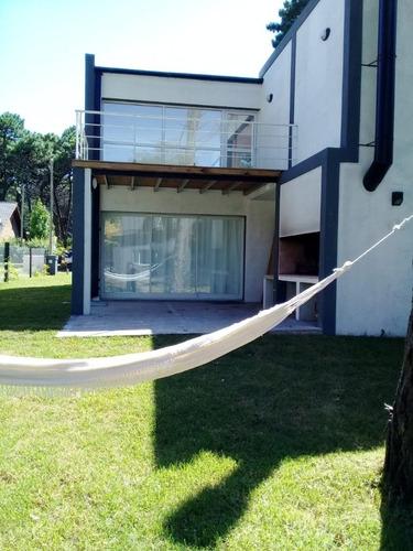 Venta Casa Umbrella 2 Pinamar