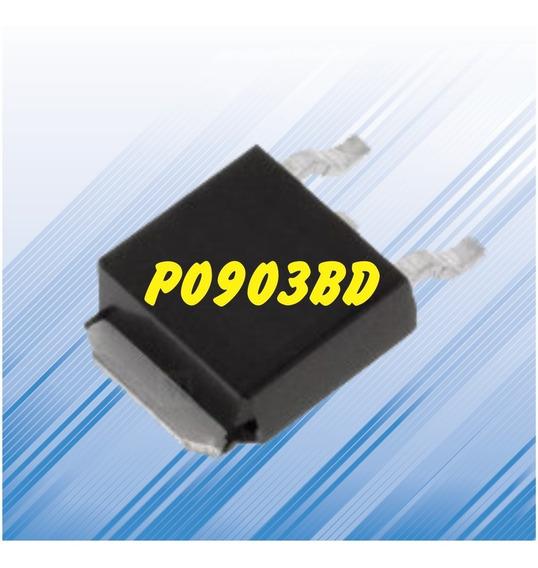 Mosfet Smd P0903bd (3 Unidades)