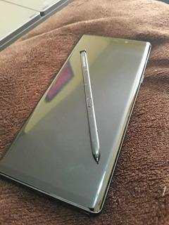 Samsung Galaxy Note 9 Negro 128 Gb Incluye Teclado X Folding