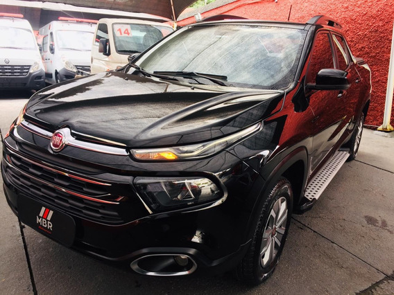 Fiat Toro 1.8 Freedom Aut Opening Edition