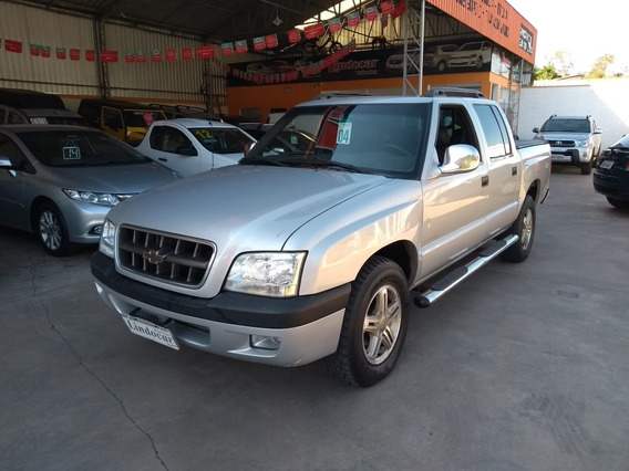 Chevrolet S10 Executive 2.8 Diesel 4x4