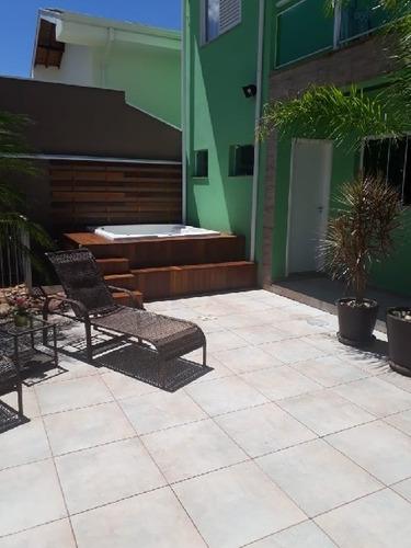 Casa Em Campinas - Ca02617 - 68202589