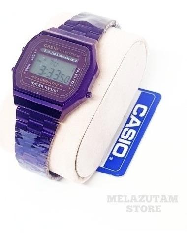 Relógio Casio Vintage Unisex