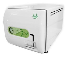 Autoclave Manicure Podologia Salão De Beleza 05 Litros Bioex