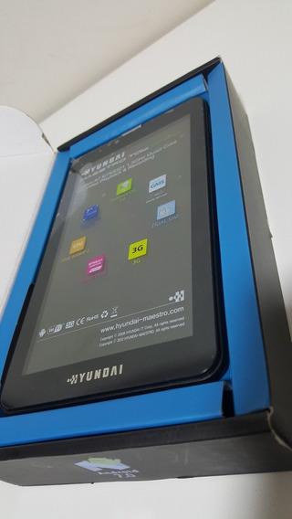 Tablet Hyunday Hdt-7427gh - Córtex A7 1.3ghz Quad Core