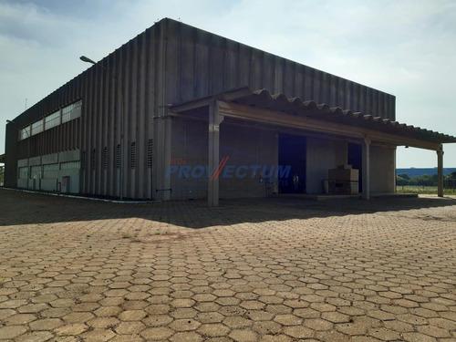 Galpão Á Venda E Para Aluguel Em Distrito Industrial - Ga277764