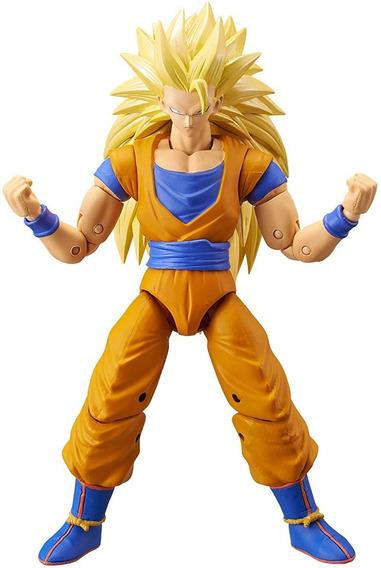 Dragon Ball Super Dragon Stars Super Saiyan 3 Goku Serie 10
