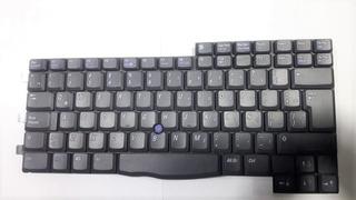 Teclado Laptop Dell Latitude C840 9h898