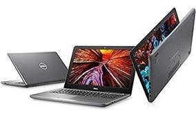 Laptop Dell 5565 Gamers 6gb De Video 12gb Ram Ddr4 Full Hd