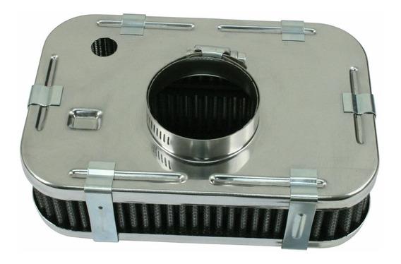 Filtro Retangular Empi Fusca Solex 30/32