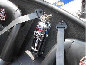 Shelby Cobra V8 5.0