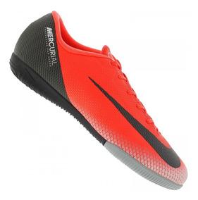Tenis Futsal Nike Mercurial Vapor Academy 12 Ic Cr7