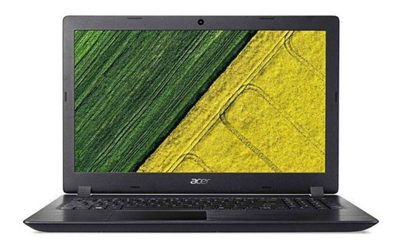 Notebook Acer A315-51-31gk I3-7100u 2.4ghz 4gb 1tb Ingles
