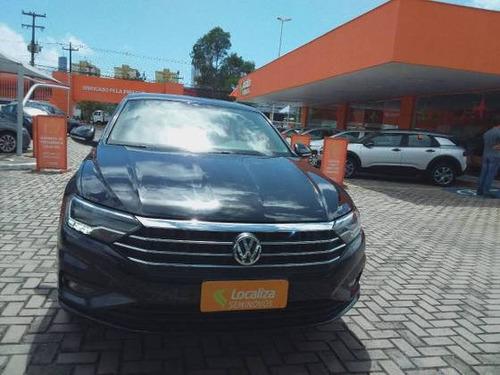Imagem 1 de 11 de Volkswagen Jetta 1.4 250 Tsi Total Flex Tiptronic