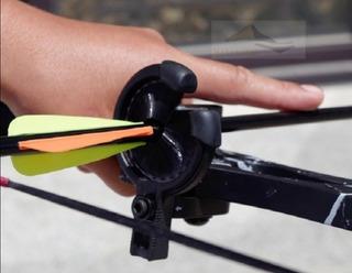 Reposa Flecha Arrow Rest Para Arquería Tiro Con Arco Y Caza
