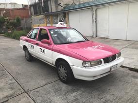 Nissan Tsuru Ii Taxi