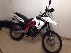 Keller Quasar 260 Tr - Honda - Yamaha - Zanella - Motomel