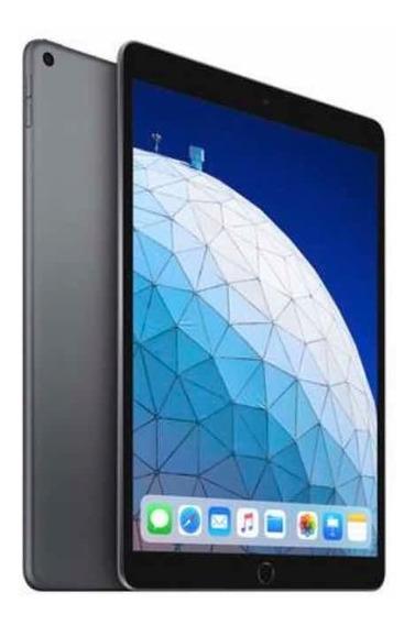 iPad Air 3 256gb 2019 Tela 10,5