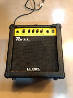 Amplificador Ross 15 Watts
