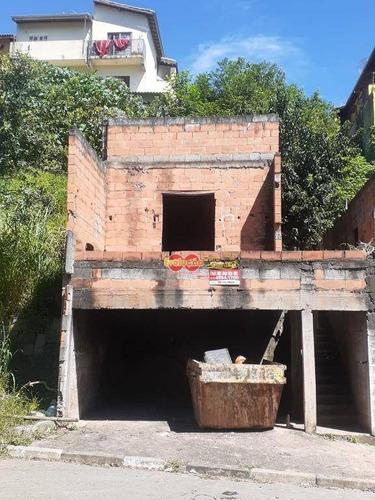 Casa - Jardim Santa Filomena - Ca4324