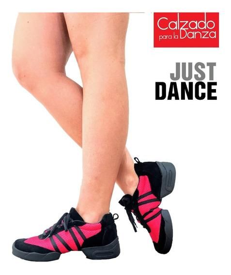 Zapatillas De Danza Para Todos Los Estilos Y Ritmos