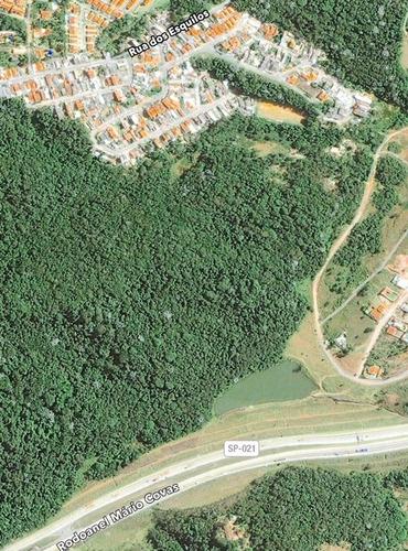 Imagem 1 de 5 de 13 - Terreno Em Cotia, Prox. Rodoanel C/ Área De 215.926 M²