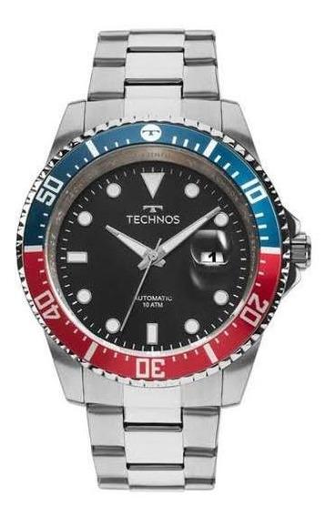 Relógio Masculino Technos 8205nz/1p