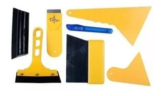 Kit Para Instalar Papel Polarizado Vinil Stickers
