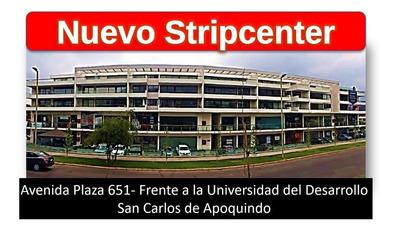Avenida Plaza 651, Las Condes, Chile