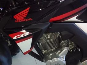 Nueva Honda Twister Cb 250 Motolandia Tel 47927673